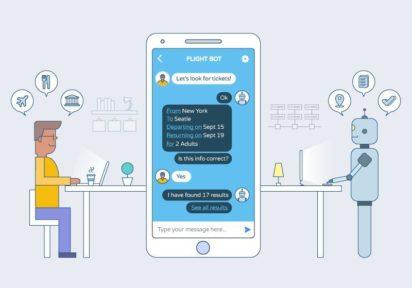 Automatización de servicios con Chatbot